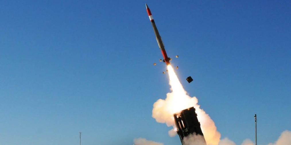 """美国向瑞典出售""""爱国者""""防空导弹系统"""