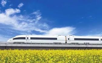 中国8条最美的高铁线路都全了,有时间就该去看看