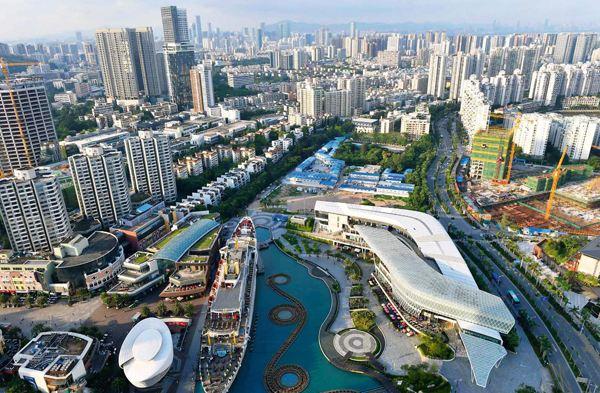 广东自贸区拟打香港牌,引入香港工程项目管理模式