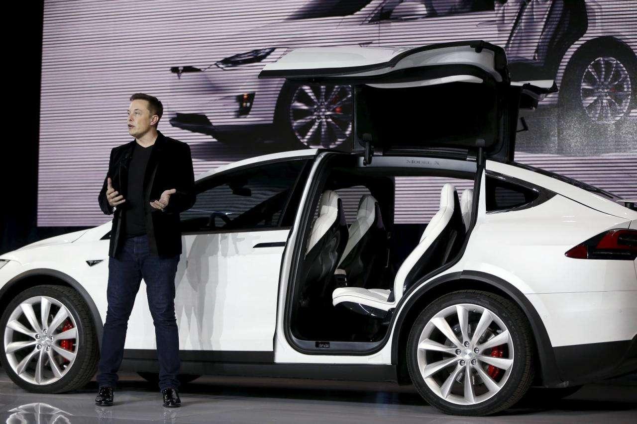 Model 3预定者调查  58%美国人盼电池升级