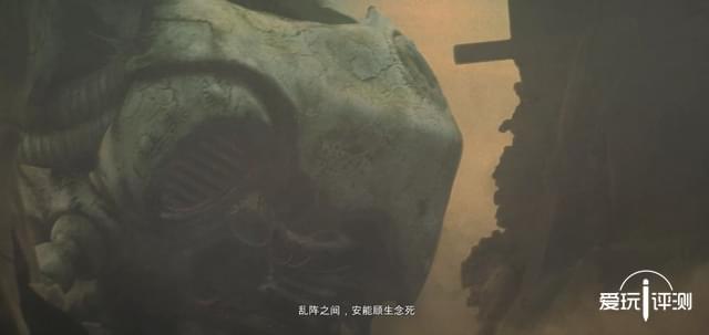 当传统向现实妥协 《战锤40K:战争黎明3》评测