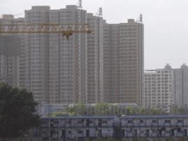 北京楼市黄金周遇冷:成交降6成 有楼盘零成交