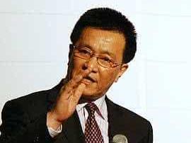 互怼再升级!韩志国:期待向松祚采取法律行动