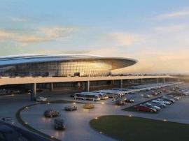 防范无人机侵入 民航局公布155个机场保护范围