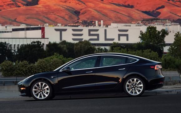 关于Model3电动车 特斯拉还有5个秘密没有