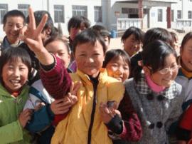 国家扶贫重点村纪家庄:十年走出八十名大学生