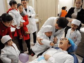 浙江新高考录取最火专业出炉!这么多人想做牙医
