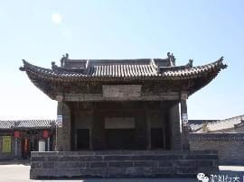 【游古都】大同关帝庙 大同仅有的元代建筑