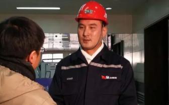 """矿工薛亮文:30岁上大学 发扬""""煤亮子""""精神"""