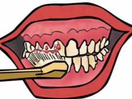 牙龈出血、想吃甜食?身体发出的7个求救信号