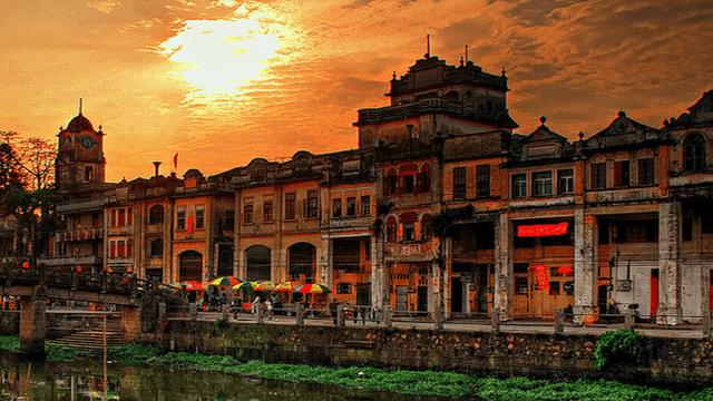 广东必去的十大美景!惠州居然没一景上榜?