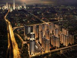 发改委发布1-7月东、西、中部地区房地产开发投资情况