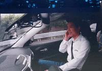 自动驾驶汽车可在北京申请临时上路 但要配备司