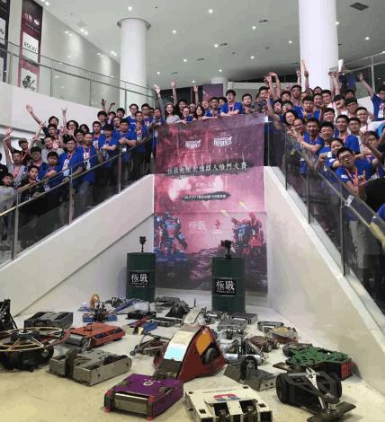 MLF 2017重庆站暨FMB春季赛完美收官 下一站广州见
