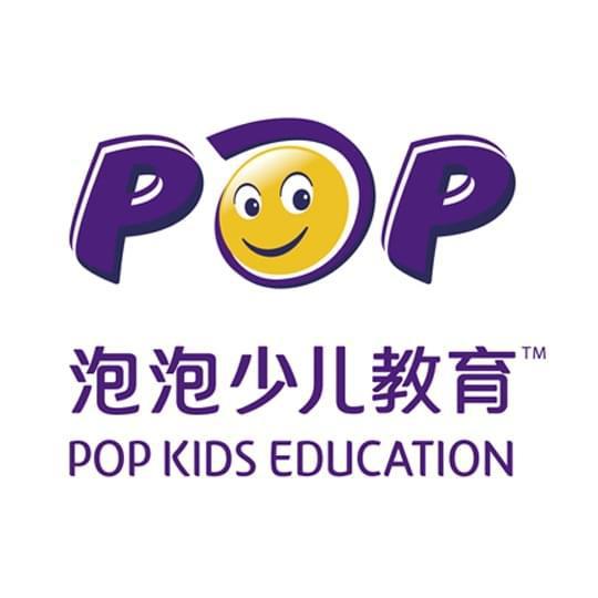 2017年金翼奖参选单位:新东方泡泡少儿教育