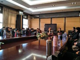 山东省青少年运动员文化课统一考试顺利开考