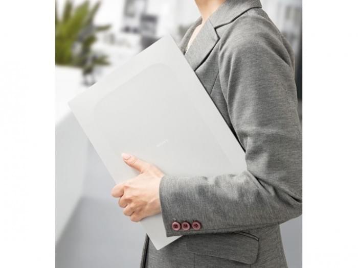 售价700美元,索尼推出13英寸电子纸平板电脑