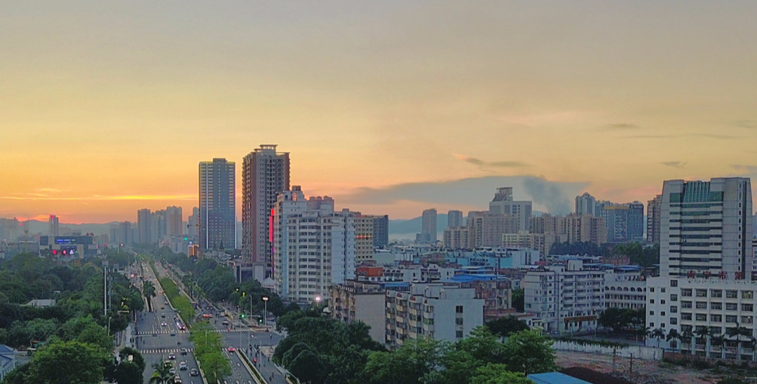 """南宁上演""""楼市合伙人"""" 房企强强联合成趋势?"""