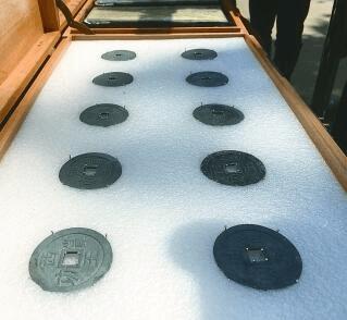 沉银遗址考古出水文物三万余件