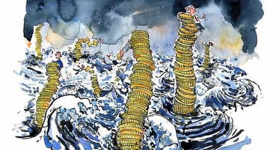 机构激辩债市拐点 利好货币基金