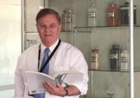 中山大学新华学院药学院首席教授Prof.Peter J. Little AM当选新一届澳大利亚和新西兰药学院理事会主席