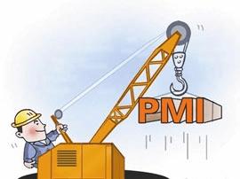 12月份PMI显示:指数略有回落 经济运行基本平稳