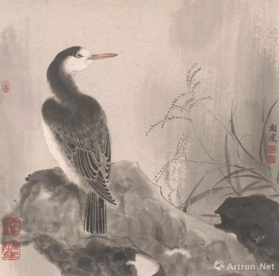 凉月清秋——陈湘波作品展