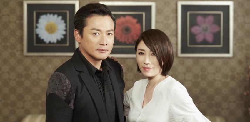 李翊君出辑登榜首 联手江宏恩打造对唱经典