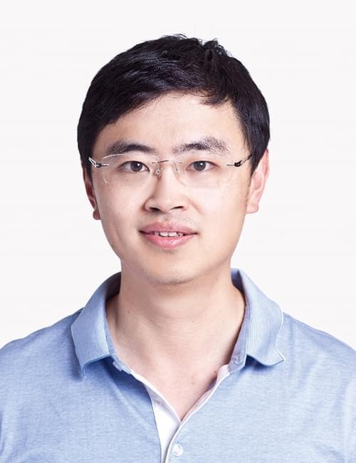 2017中国AI英雄风云榜技术创新人物候选人之何晓飞