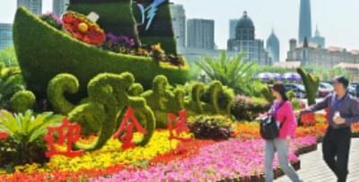 积极打造天津城市客厅 南开最美面貌迎全运