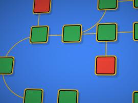 IBM推出区块链云服务 可打造更安全网络
