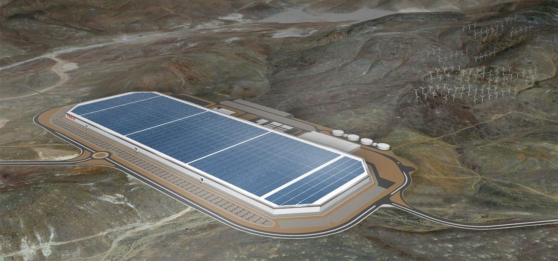 特斯拉在华工厂2020年左右建成 年产至少20万辆