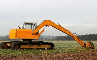 挖掘机卖疯了 日本公司也是大赢家