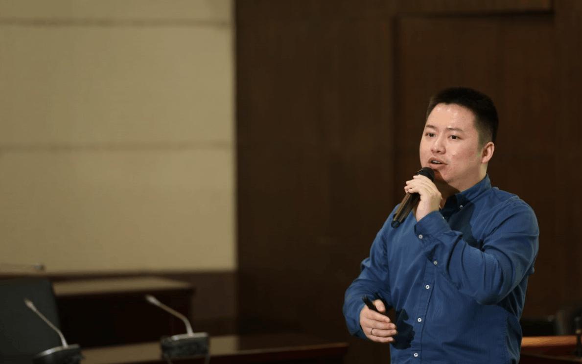 上外MBA中心主任吴昀桥博士:MBA核心价值解码