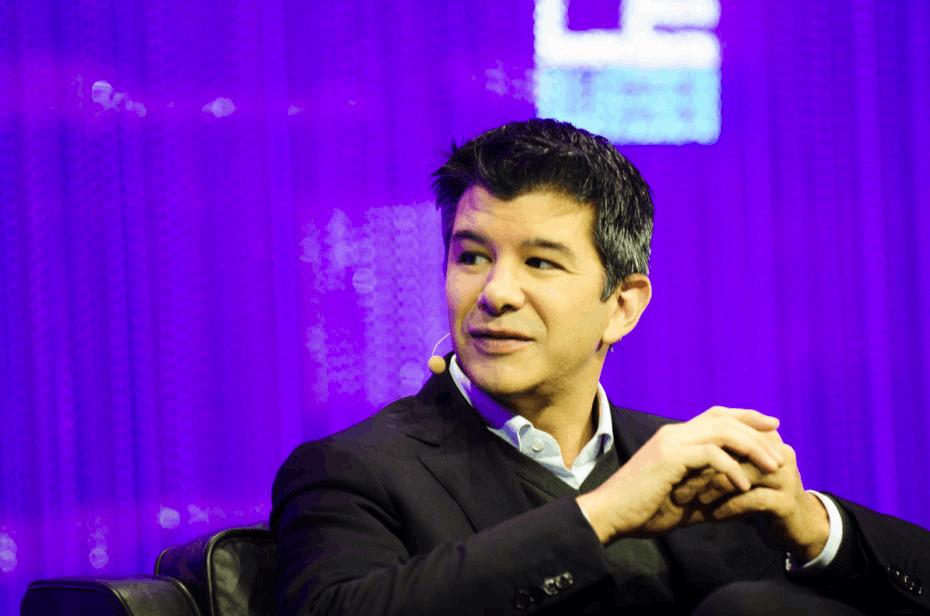 Uber前工程师控诉遭遇性骚扰 迫使CEO责令调查