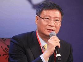 中国银行前行长:区块链技术还没有达到工业级别