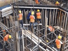 唐山管廊建设项目引进新模具技术首次试验成功