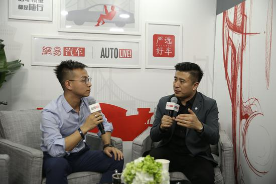 邵景峰:感性设计满足年轻消费者专属诉求