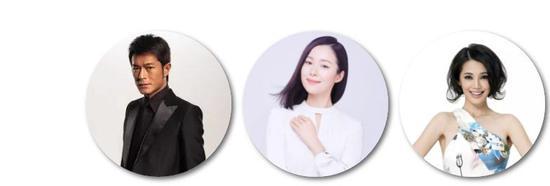 2017中国慈善名人榜Top30揭晓:TFBOYS位居榜首