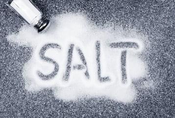 盐吃太多对健康造成哪些威胁?