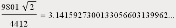 今天是圆周率日:古人是怎么算出了3.14的?