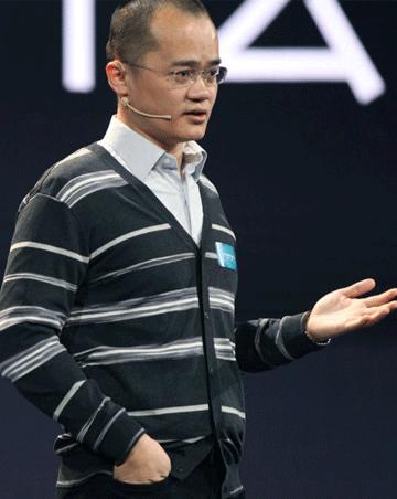 美团点评CEO王兴:外卖大战12个月内结束
