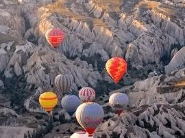 50个值得尝试的旅游体验,给生活添上一抹色彩