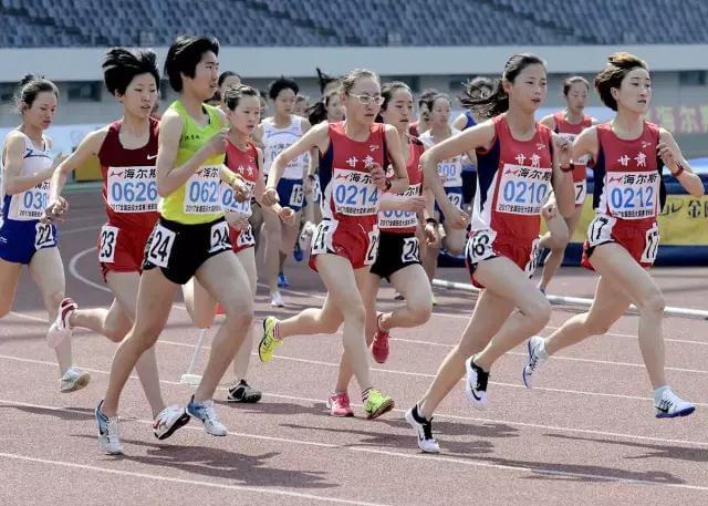 2017年全国田径大奖赛首场比赛在淮安华丽绽放