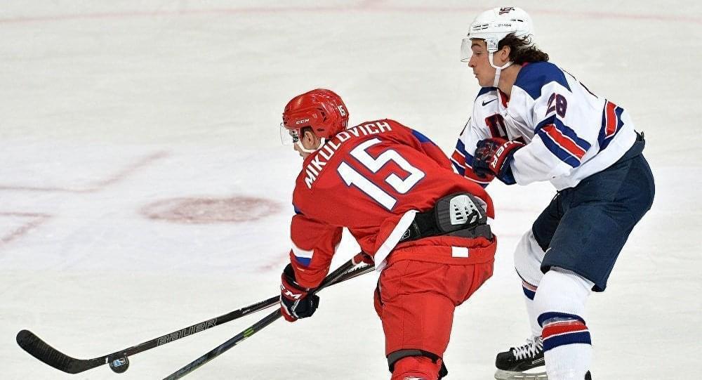 专访前芬兰冰协主席 完善的冰球体系是良性循环
