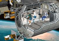 俄科学家提出申请 希望在中国空间站实验