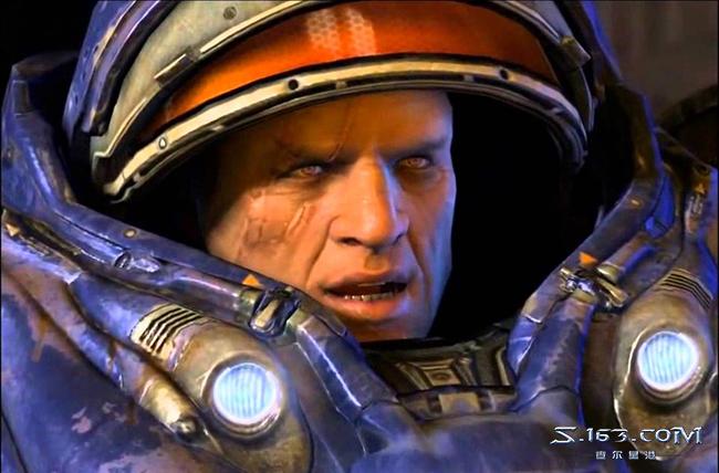 星际争霸2自由之翼人物点评:泰凯斯的干男人故事