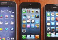 """专利""""世纪大战""""复审 三星须向苹果赔5.333亿美元"""