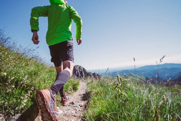 成为越野跑者并不难 先掌握这5个技巧