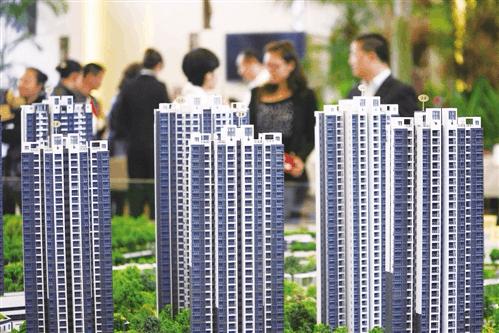 房企11月股权交易超500亿 大单频现 项目转让增多